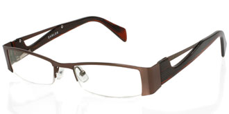 EYEGLASSES FOR STRONG PRESCRIPTIONS Glass Eye